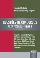 Questões; Concursos; Federal