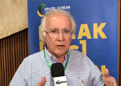 Supremo precisa de governança interna, afirma jurista Joaquim Falcão