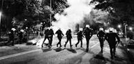 Centro Acadêmico XI de Agosto repudia ação truculenta da PM em manifestação