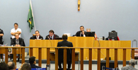 Condenados réus pela morte do ministro José Guilherme Villela, do TSE