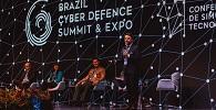 Brazil Cyber Defence debateu Constituição e crimes cibernéticos