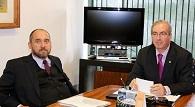 Lava Jato causa desentendimento entre Cunha e Adams