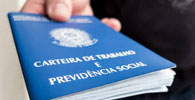 Lei que restringe acesso ao seguro-desemprego é sancionada