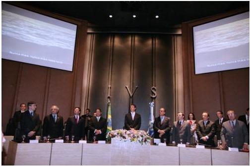 diretoria; posse; amaerj; Rio de Janeiro; Direito Civil