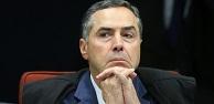 Ministro Barroso atende pedido da PGR e revoga prisão temporária de amigos de Temer