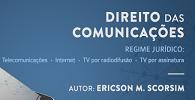 Advogado trata das principais questões do Direito das Comunicações