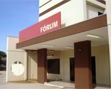 No MS, comarca de Naviraí inaugura novo prédio do Fórum