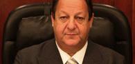 Luiz Zveiter é eleito pela 2ª vez presidente do TJ/RJ; ação no STF contesta possibilidade