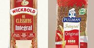 Embalagens de produtos integrais devem informar percentual de farinha integral