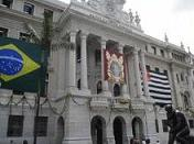 """Centro Acadêmico XI de Agosto apresenta a """"Calourada 2008"""""""