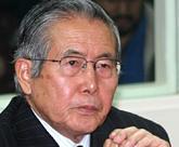 Alberto Fujimori é condenado a seis anos de prisão