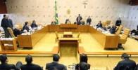STF suspende possibilidade de segunda sabatina de ministros
