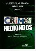 Sorteio; Crimes Hediondos; RT - Revista dos Tribunais