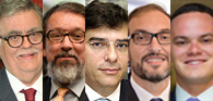 Lava Jato: sorteio na turma ou plenário? Criminalistas respondem