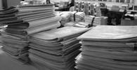 Carga de processo a estagiária sem registro na OAB não vale para início da contagem de prazo