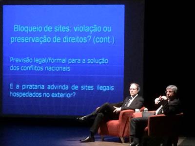 Seminário discute o futuro das indústrias criativas e do entretenimento do Brasil