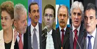 STF abre inquérito contra Dilma, Lula e ministros do STJ