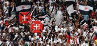 Mantida condenação do Vasco da Gama por não liberar ingressos para jogo com 72 horas de antecedência