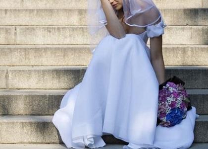 Noiva agredida em cerimônia de casamento será indenizada