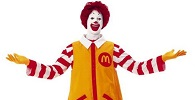 Shows do Ronald McDonald em escolas do Estado de SP são suspensos
