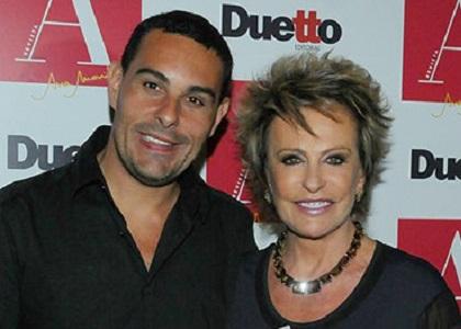 Ex-marido de Ana Maria Braga não tem direito a indenização por matéria da revista Quem