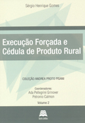 Execução Forçada e Cédula de Produto Rural