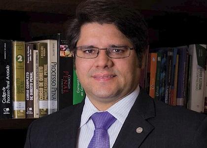 Leonardo Henrique Cavalcante Carvalho é nomeado para TRF da 5ª região