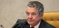 Marco Aurélio vota pela inconstitucionalidade de lei que estabelece anuidades de conselhos de profissão