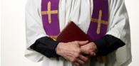 Encerrada ação penal contra sacerdote acusado de incitar discriminação religiosa