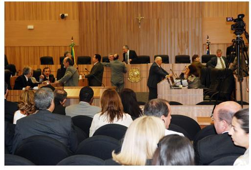Quinto Constitucional; TRT 15ª região; Desembargadores; Eleições