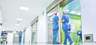 Hospital deve indenizar filho de mulher que teve olho arrancado por outra paciente