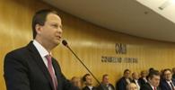 Cláudio Pacheco Prates Lamachia será novo presidente da OAB
