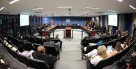 CNJ mantém suspensão de férias de juízes criminais do PI