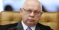 Ministro Teori envia inquérito que investiga obstrução à Lava Jato para Justiça do DF