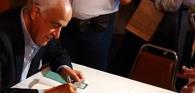 Synesio Sampaio Goes Filho é eleito para Academia Paulista de Letras