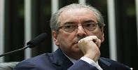 Marco Aurélio concede HC para Eduardo Cunha