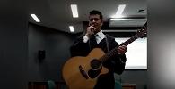 Defensor público toca música do Rappa em Tribunal do Júri