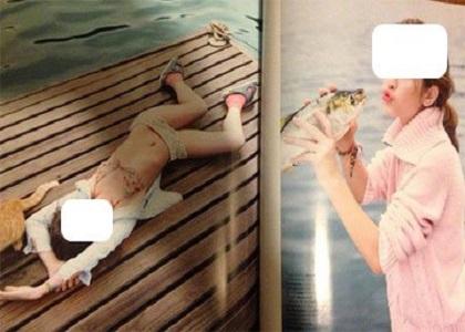 MP/SP ajuíza ACP contra Vogue Kids por editorial com erotização de meninas