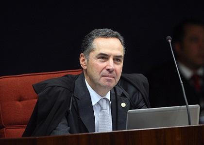 """Ministro Barroso: """"É preciso ir buscar soluções e respostas originais, fora da caixa"""""""