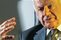 Senador Pedro Simon incluirá em substitutivo proposta da OAB de suspender os prazos processuais no período de 20/12 a 20/1