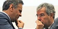 Gilmar arquiva inquéritos contra Aécio e Jorge Viana