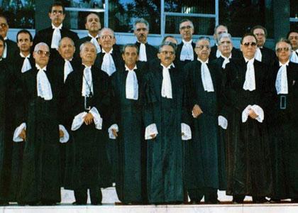 25 anos STJ: motivos para celebrar um quarto de século