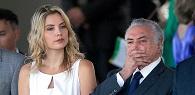 TJ/DF suspende censura à Folha sobre divulgação de chantagem a Marcela Temer