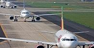Governo mantém em 20% controle de estrangeiros nas aéreas