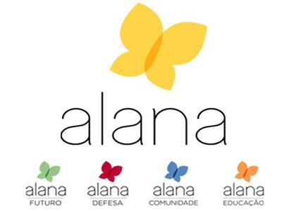 Instituto Alana apresenta sua nova marca