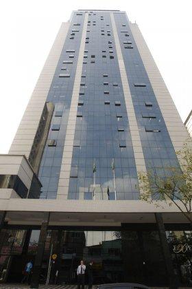 TJ/PR consolida posse de edifício para ampliar sede do Tribunal