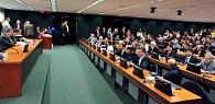 Lei amplia poder de investigação das CPIs