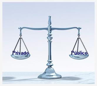Carreira pública; Privado; Direito; Analista; Técnico;