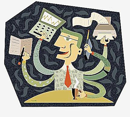 Empregado; Profissional; Polivalente; Contrato; Funções; Extra;