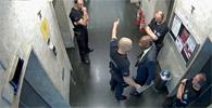 OAB/SP realiza ato de desagravo por advogado algemado no TRT